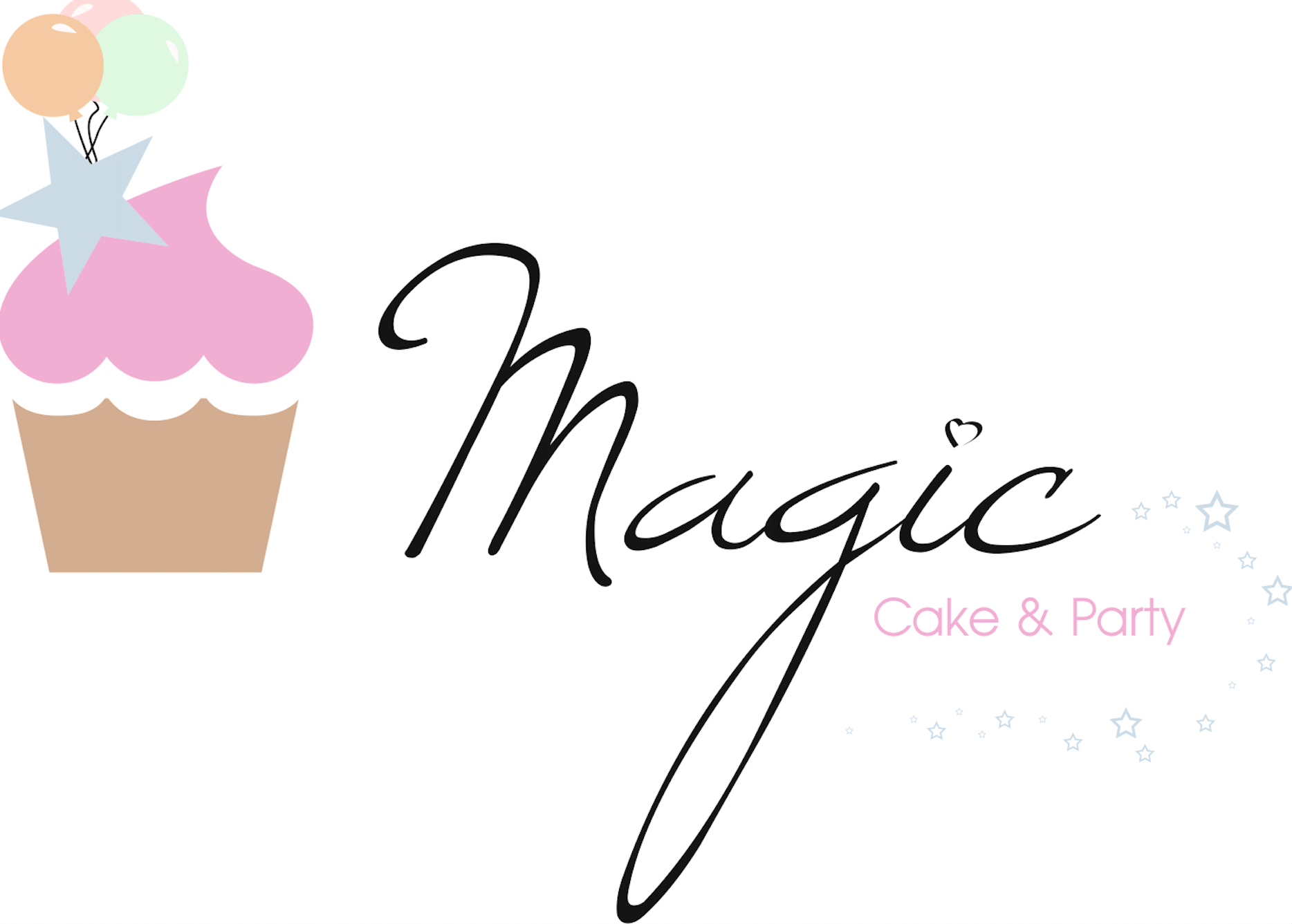 Magic Cake & Party