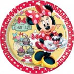 Minnie Mouse rouge