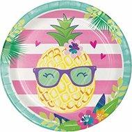 Ananas et ses amis
