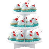 Présentoirs à cupcakes