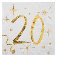 Happy Birthday 20 ans