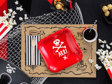 Pirate Kraft