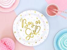 Révélation Boy or Girl
