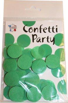 Confettis vert prairie