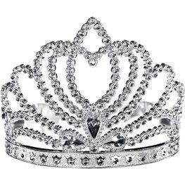 Couronne de princesse diadème