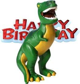 Figurine pour gâteau dinosaure
