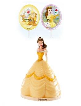 Figurine Princesse Disney Belle