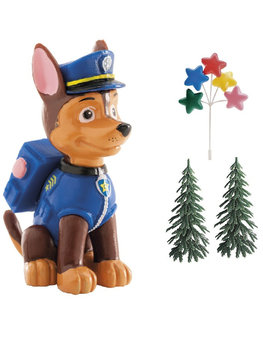 Figurine Chase Pat Patrouille