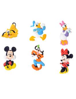 Figurines en sucre Mickey et ses amis
