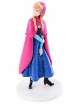 Figurine Anna Reine des neiges