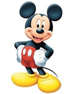 Image carton Mickey Mouse