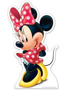 Image carton Minnie Mouse