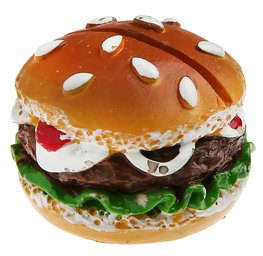 Marque-places Burgers