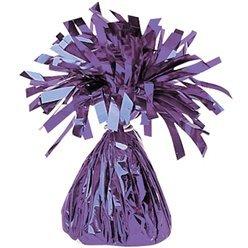 Poids à ballons violet