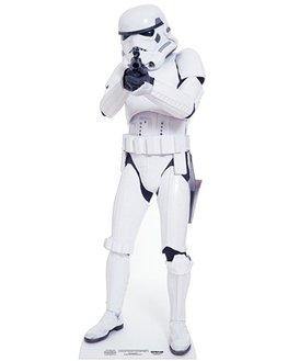Image carton décoratif Stormtrooper