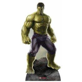 Image carton décoratif Hulk XXL