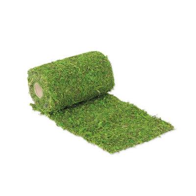 Chemin de table mousse végétale