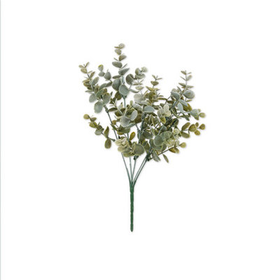 Bouquet feuilles Eucalyptus