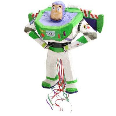 Piñata Buzz l'éclair