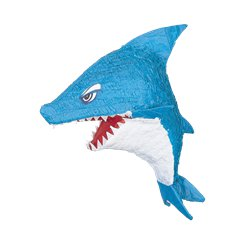 Piñata requin