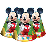 Chapeaux Mickey Mouse