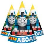 Chapeaux Thomas le train