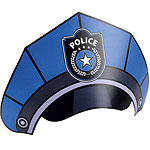 Chapeaux Police