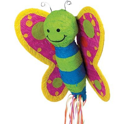 Piñata papillon