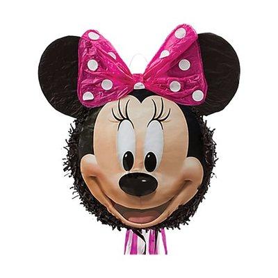 Piñata tête de Minnie