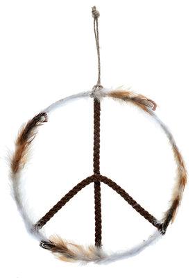 Suspension ethnique Peace
