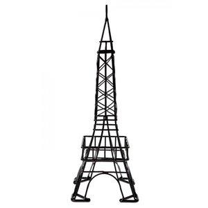 Tour Eiffel noire