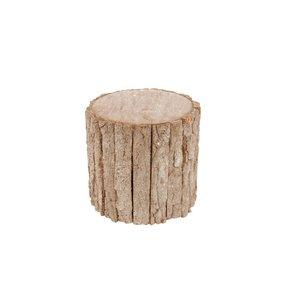 Tronc d'arbre bois