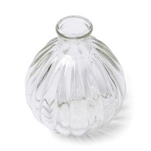 Vase Antoinette boule rétro